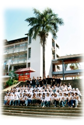 Pharmacy RESO 2005 Hasanuddin University Makassar