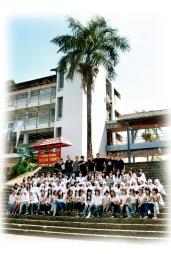 Pharmacy RESO 2005 Hasanuddin University Makassar