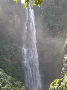 Bisappu Waterfall - Bantaeng