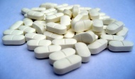 Spektrofotometri : Paracetamol