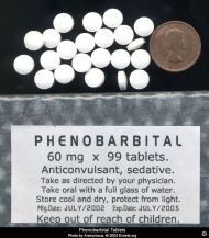 Spektrofotometri : Phenobarbital ( Luminal)