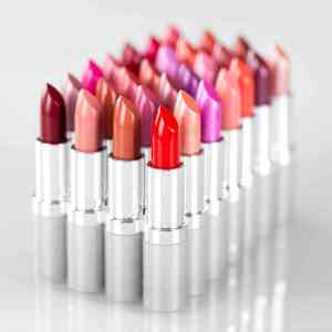 Colourfull Lipstick