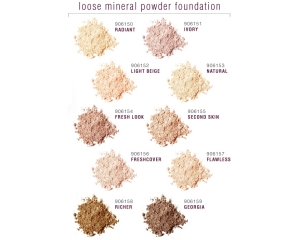Loose Powder Colour