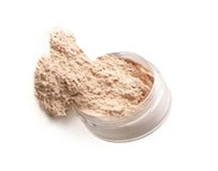 Bedak Tabur ( Loose Powder )