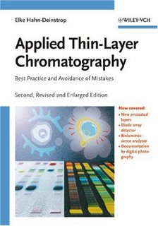 Applied Thin Layer Chromatography