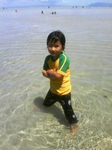 Wulan @Tanjung Taipa