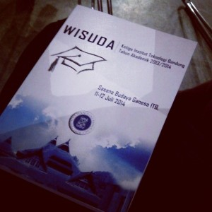 Magister & Doktor Graduation Day
