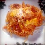 Spaghetti ala RGM
